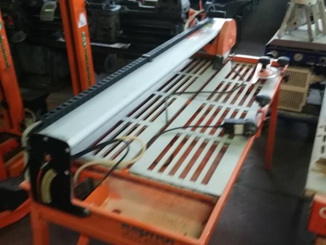 Taglia piastrelle kapriol power tools gigam tuttofallimenti